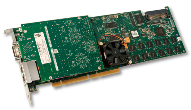 Dialogic CG 6565 Media Boards